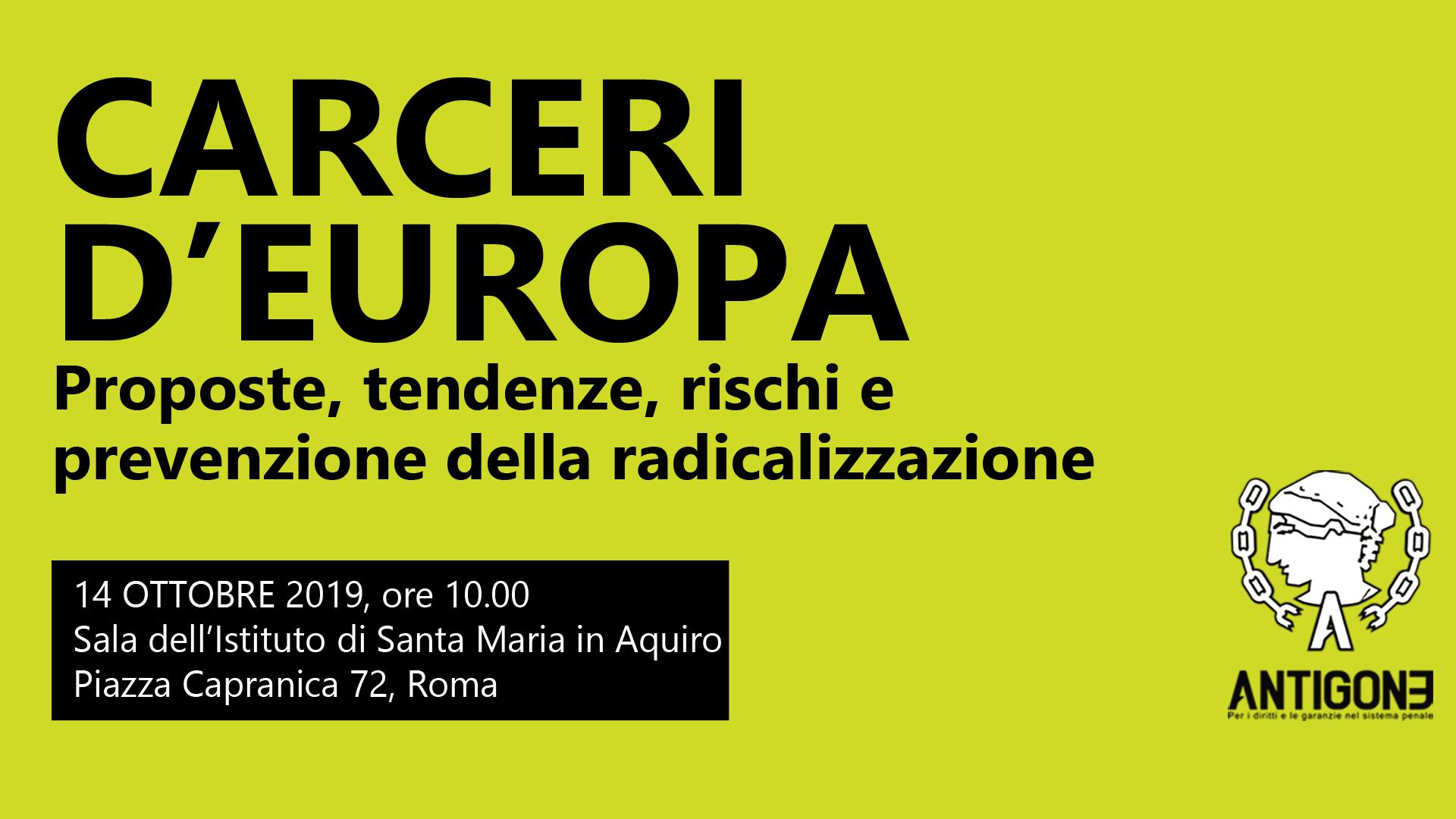 Evento EPO Roma