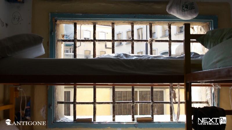 carcere san vittore cella