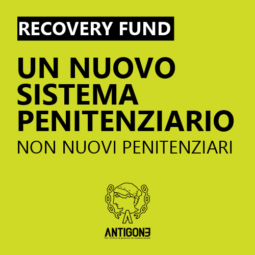 recovery fund instafeed